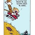 Calvin :)