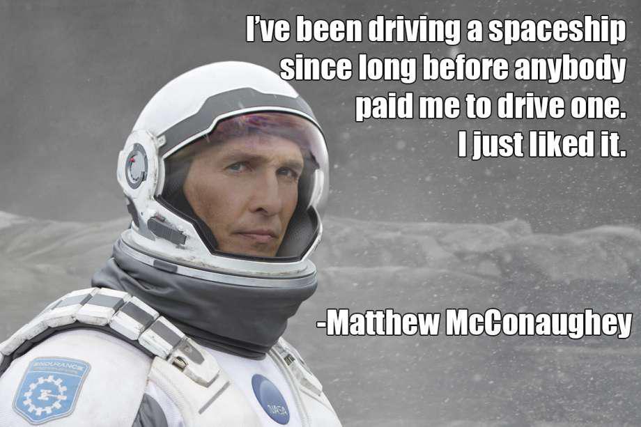 Space! - meme