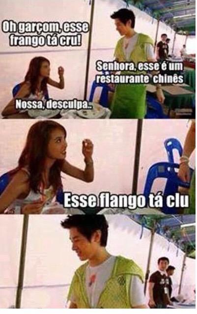 Flango flito - meme