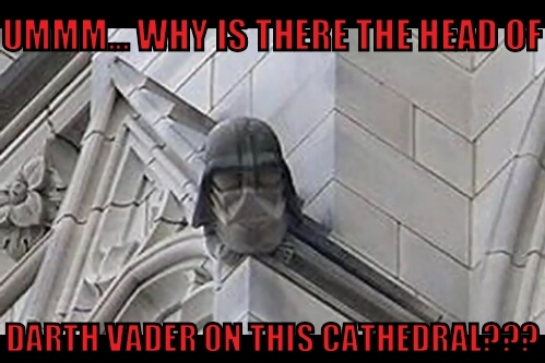 Sith Church Of New York - meme