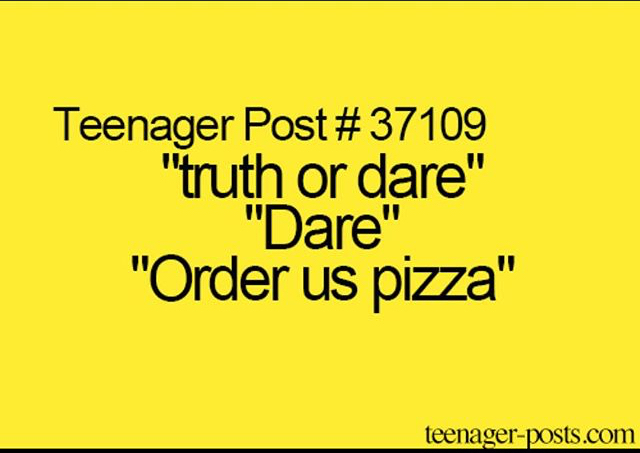 Now That's What I Call A Dare - meme