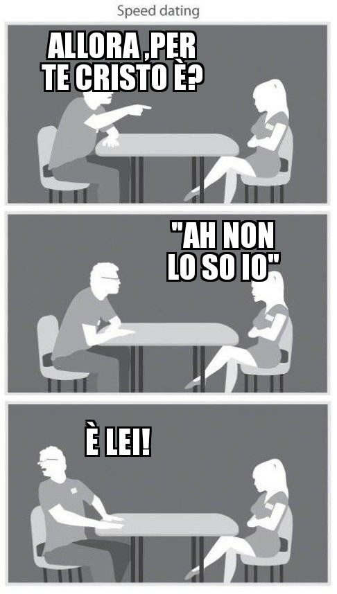 MA CHE OOOOH - meme