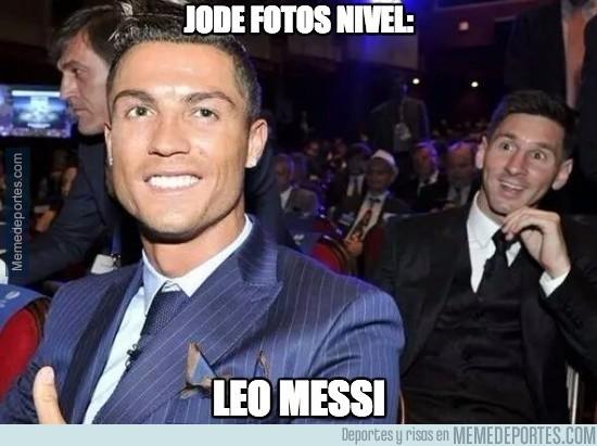 Messi jaja - meme