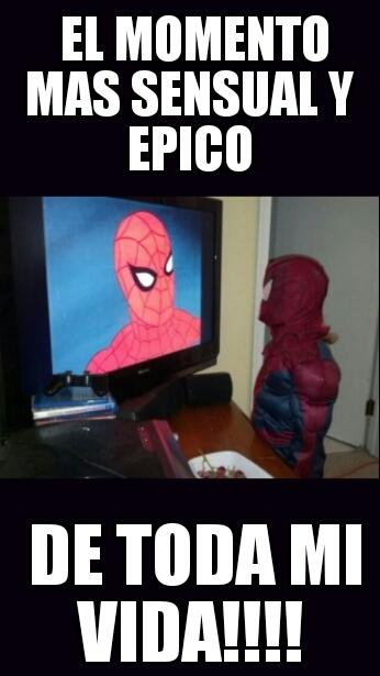 Epicoooo!!! - meme
