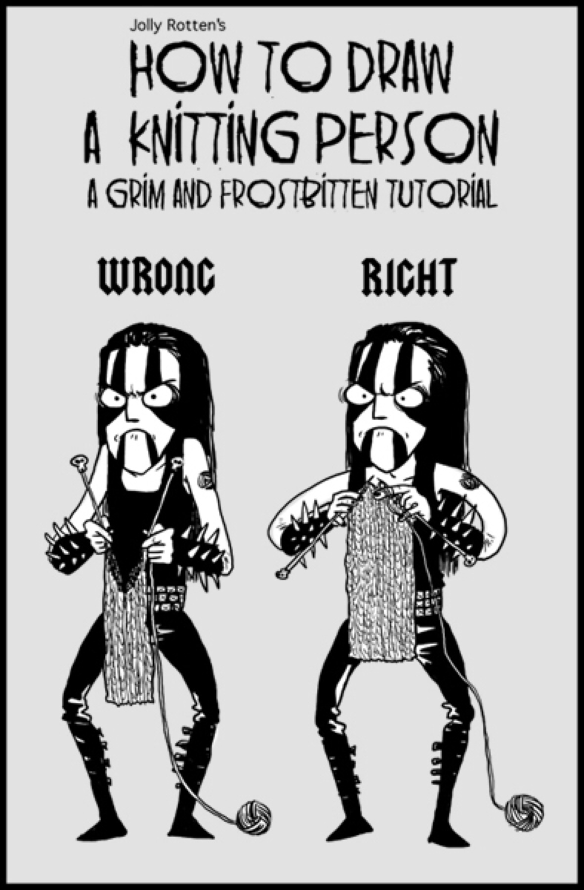 Get it right people - meme