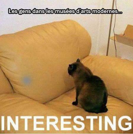 Humm intéressant !.. - meme