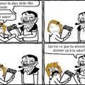 Papa trolleur ^^