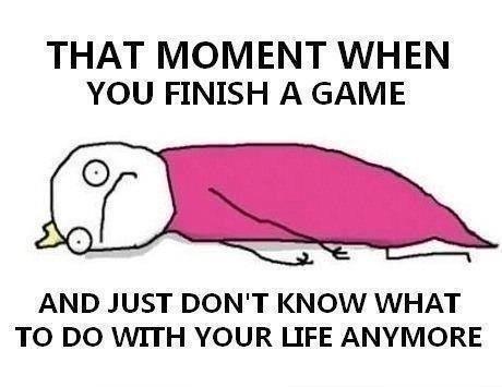 I go on memedroid when i finish