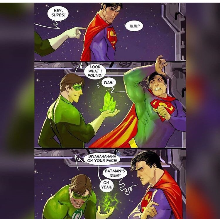 56e43a895c936 the best green lantern memes ) memedroid