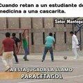 Paracetagooool!!!