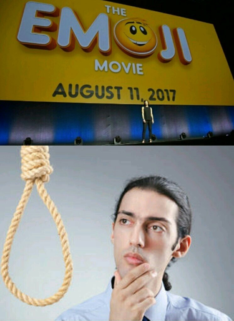 Suicidio(? - meme