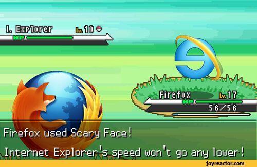 Pokemon games - meme