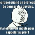 POURQUOI!!!!!!!