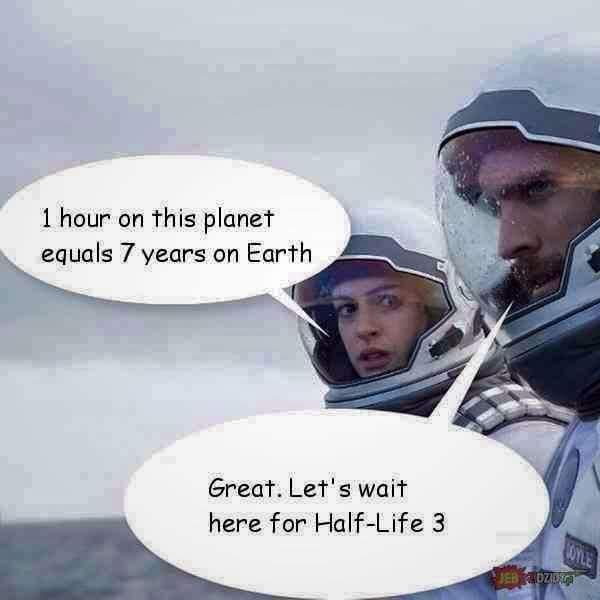 HL 3 - meme