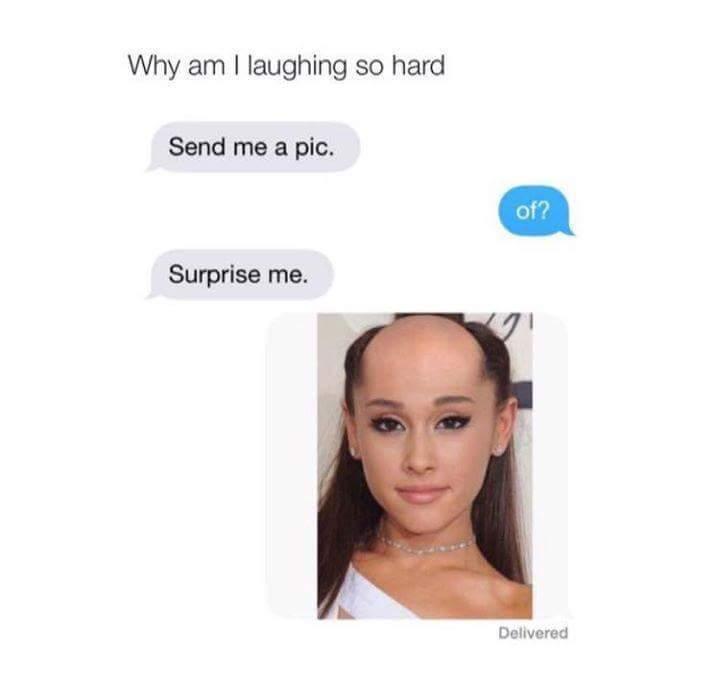 Suprise motherfucka - meme
