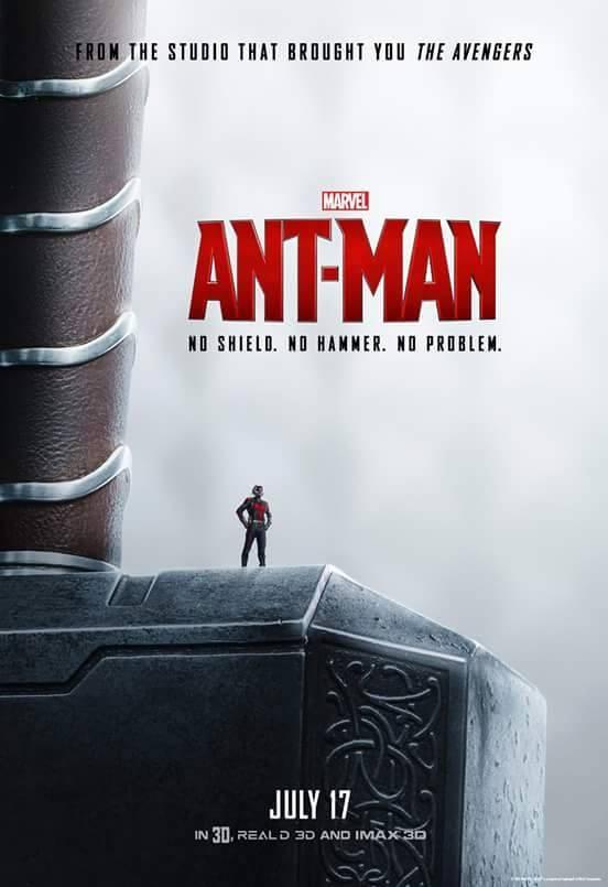 Ant-Man - meme