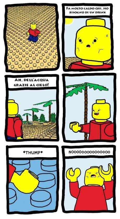 true lego story - meme
