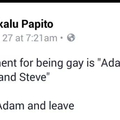 Pakalu for president