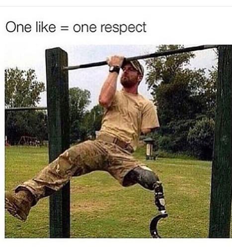 #Respect - meme