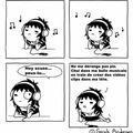 Vous ecoutez quel genre de musique ?