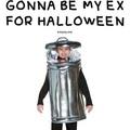 Yea,  my ex
