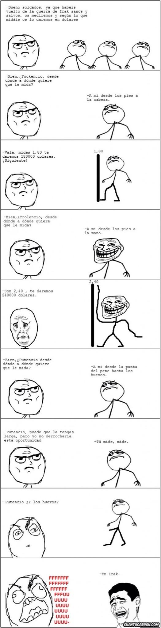 metros - meme