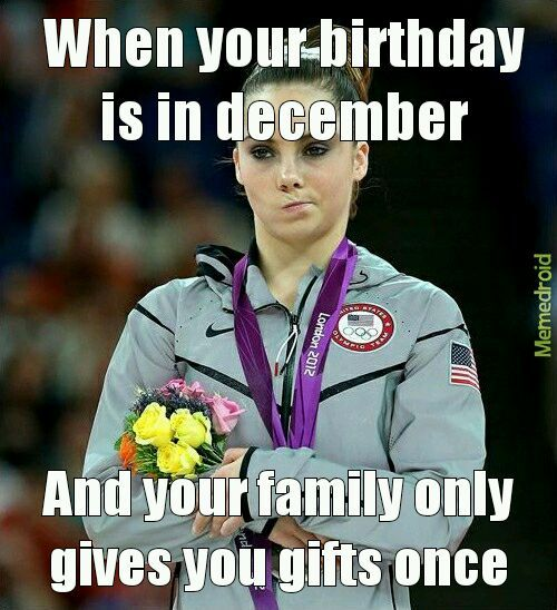Well if you celebrate christmas - meme