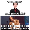More like carpet for 6