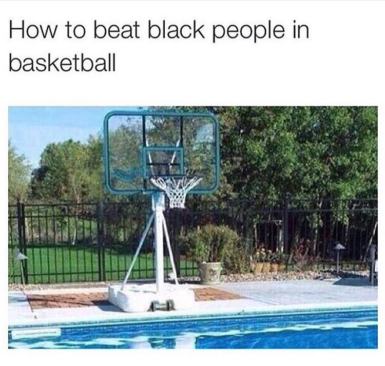 basketball - meme