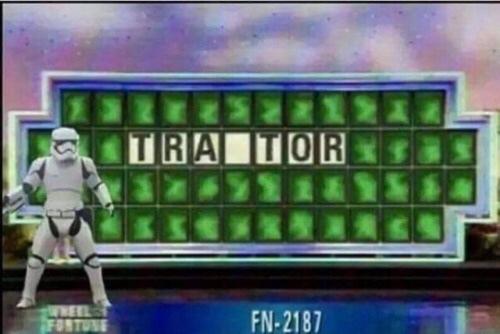 tr8tor - meme