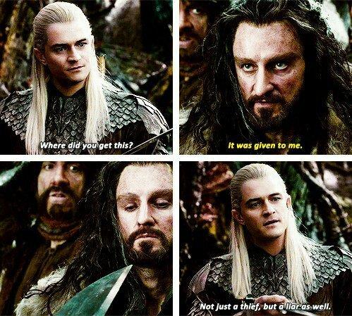 Hobbit - meme