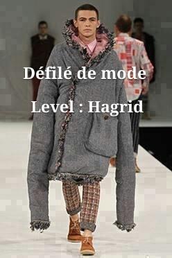 La mode d'aujourd'hui..... - meme