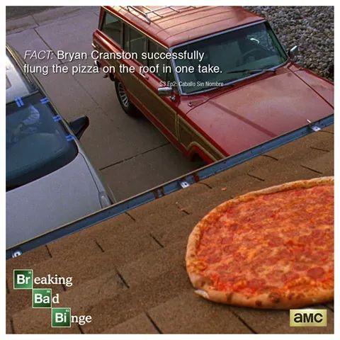 MLG Heisenberg - meme