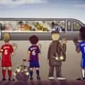 Adeus :(