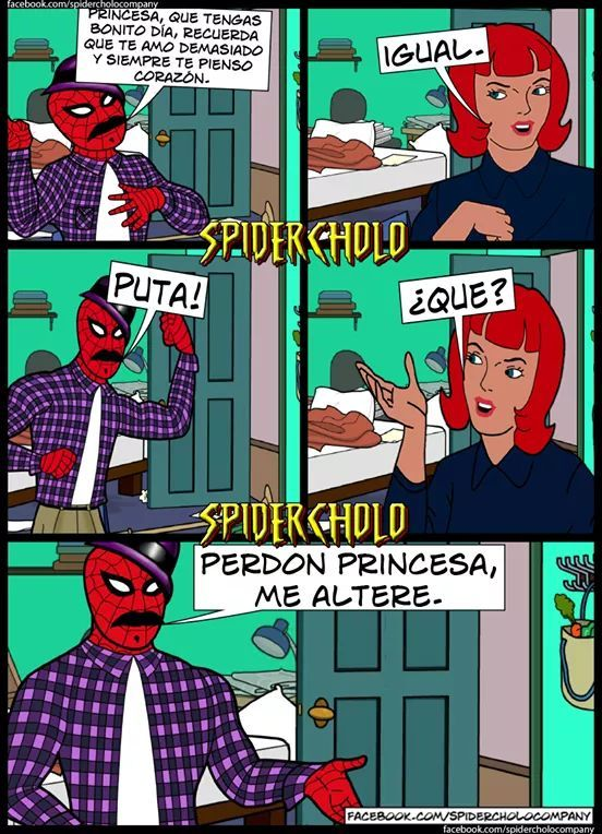 5594a3260b47f jajaja ese spider cholo meme by all8 96 ) memedroid
