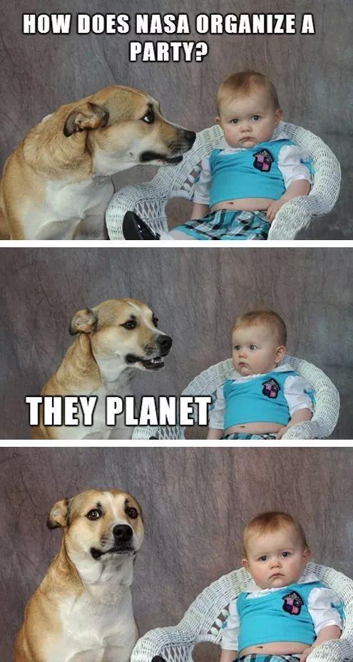 Planet - meme