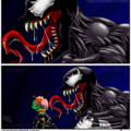 Venom know best lol