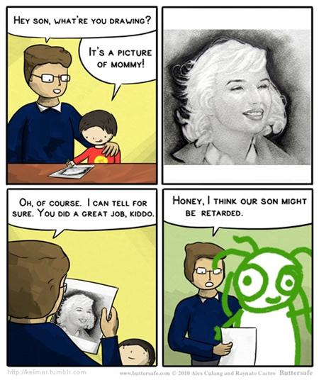 Surprise mother - meme