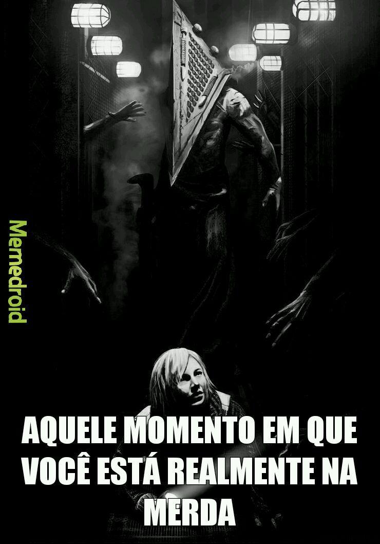 FUDEU DE VEZ!!!! - meme