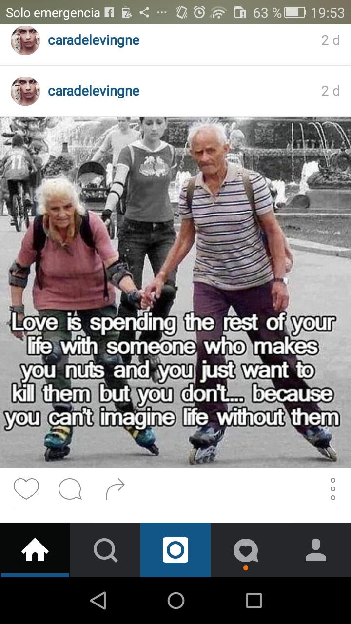 Love is.. - meme