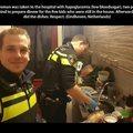 good guy police