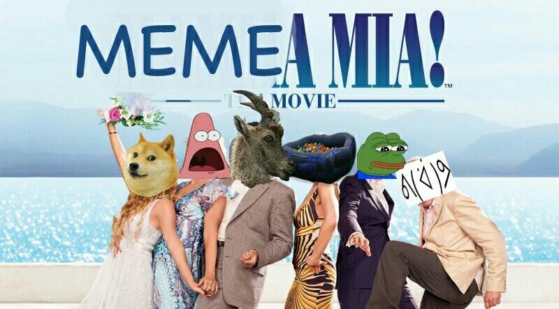 MemeAMia