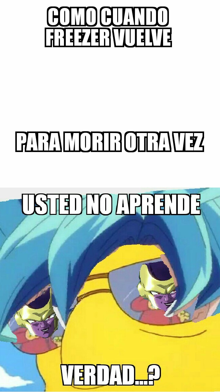 Original mio!! - meme