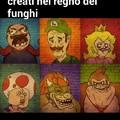 I meme-funghi