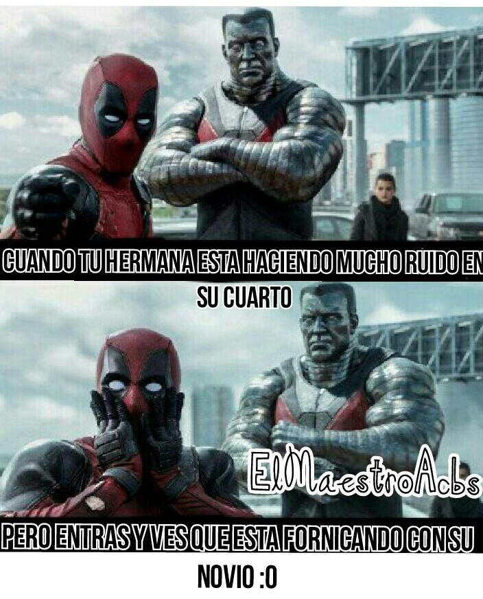 Oh dios mio :0 - meme