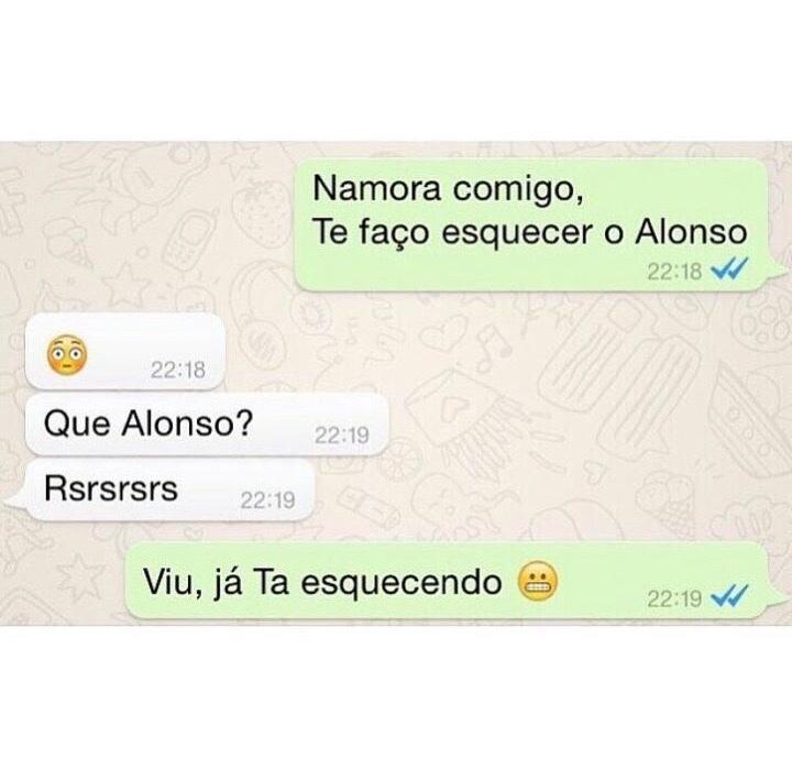 Alonso - meme