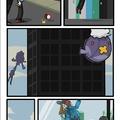 Malditos pokémons fantasmas
