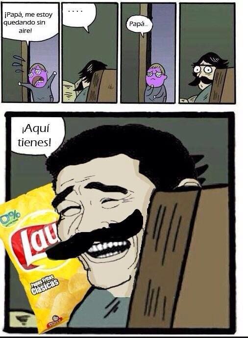 aire - meme