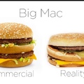 publicité et réalité ..