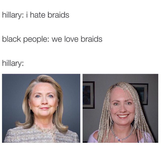fake bitch - meme